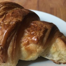 Layer upon Layer:  the Secret Life of Croissants…